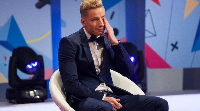 Pumped Gabóval dönt Soma a 36 millióról