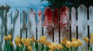 Felnyársalt egy nőt egy kerítés Gyömrőn
