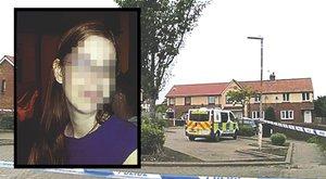 Tizenkétszer erőszakolta meg gyilkosa Melindát