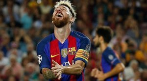 Hoppá! Élete végéig elkötelezi magát Messi