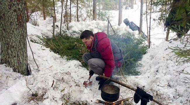 9 hónap, -40 fok, egy darab kés: indul a legdurvább túlélőshow Szibériában