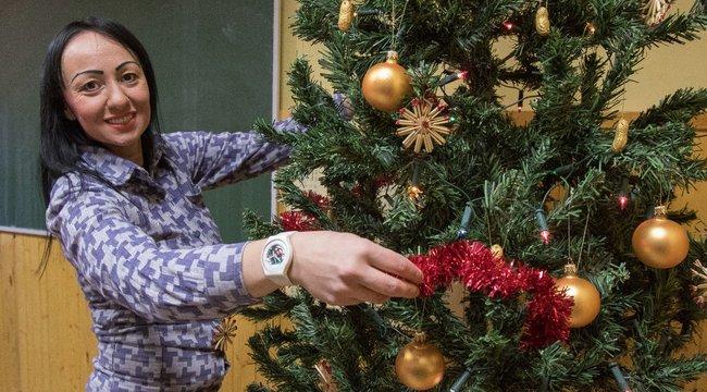 Ilyen a karácsony egy női börtönben