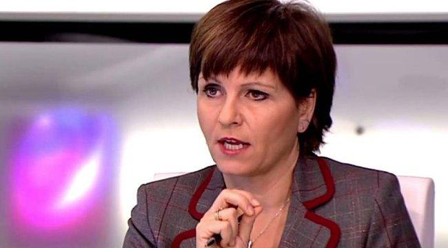 Kálmán Olga már korábban le akart lépni az ATV-től