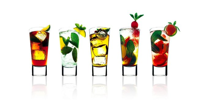 Különleges összetevő: 300 ezret fizettek két italért