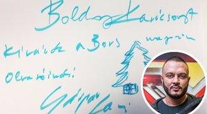 Boldog karácsonyt, Bors-olvasók!