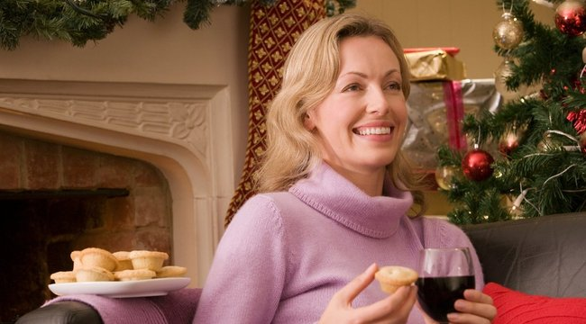 10 tipp, amivel túlélhető a karácsonyi magány