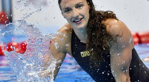 Hosszú Katinka alegjobb női sportoló a világon