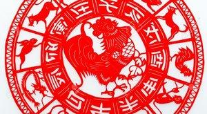 Kínai horoszkóp: 2017 a Kakas éve, 1. rész