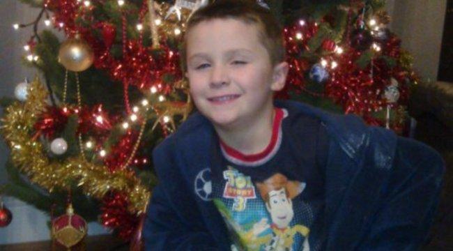 Három év után először ünnepelhette meg a karcsonyt a 12 éves fiú