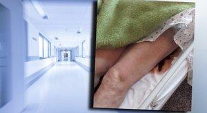 Székletben és vizeletben fekszenek egy budapesti kórház betegei