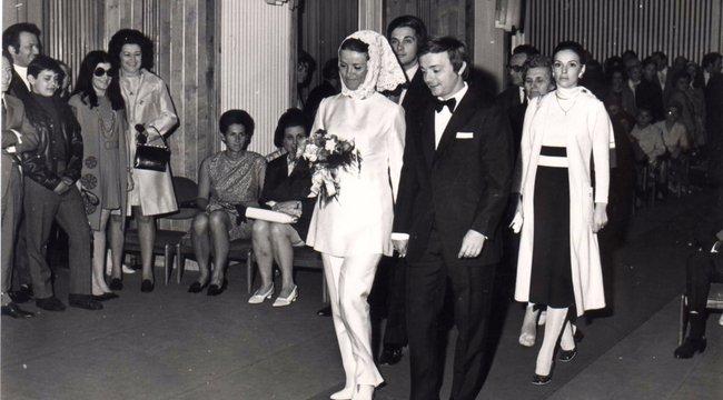 Szerelme utasítására más nőt vett feleségülAradszky – 4. rész