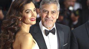Clooney ikrei tarolták leJanet Jackson kisfiát