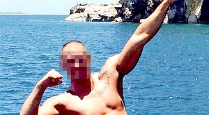 Kivégzés a Fülöp-szigeteken:ecstasyval bukott le a lelőtt Dániel