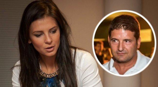 Sarka Kata: Végre kimondom, hogy Petivel a házasságom véget ért
