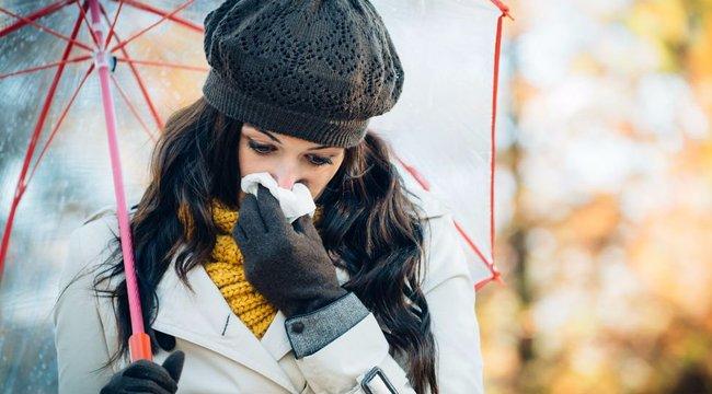 7 tévhit az influenzáról