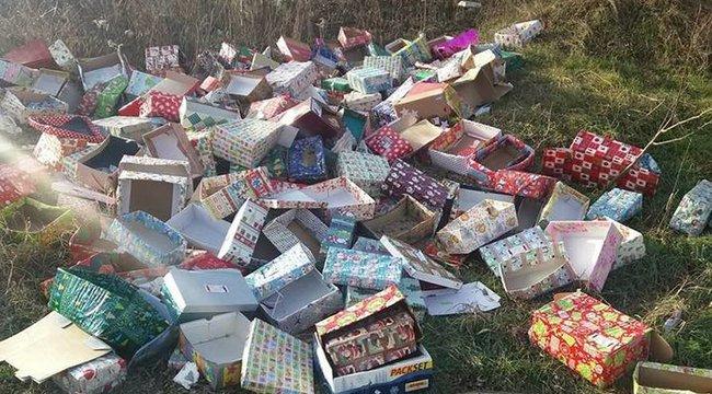 Zombori gyerekek karácsonyi ajándékát lopta el a lelkész