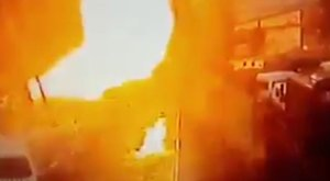 Újabb robbantásos merénylet Törökországban