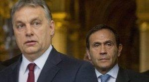 Gyárfás Tamást méltatta Orbán Viktor
