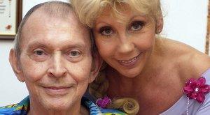 Csongrádi Kataimával tartotta életben a párját