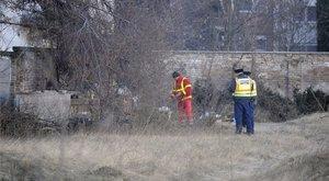 Két holttestet találtak Zuglóban