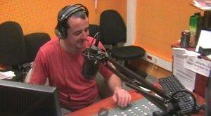 Üzent a körözött rádiós: Nem megyek haza