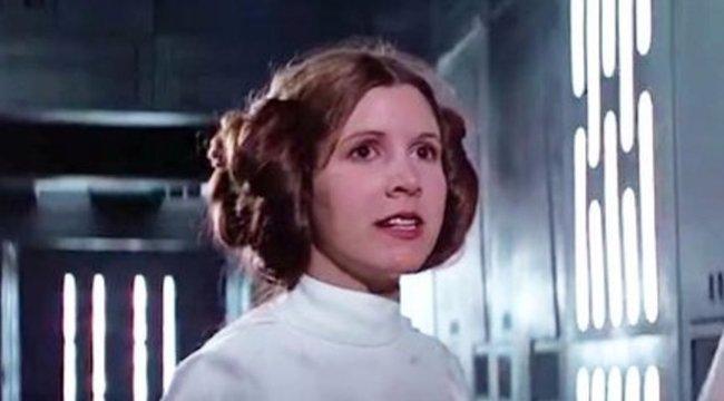 Petíció: avassák Leia hercegnőt is igazi Disney-hercegnővé!