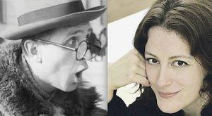 Bolsevik némafilmet zenésített meg Judit