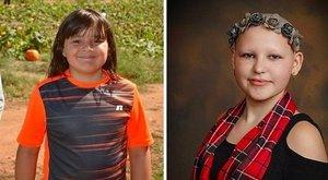 Hihetetlen, mit tett meg beteg barátjáért ez a 10 éves!