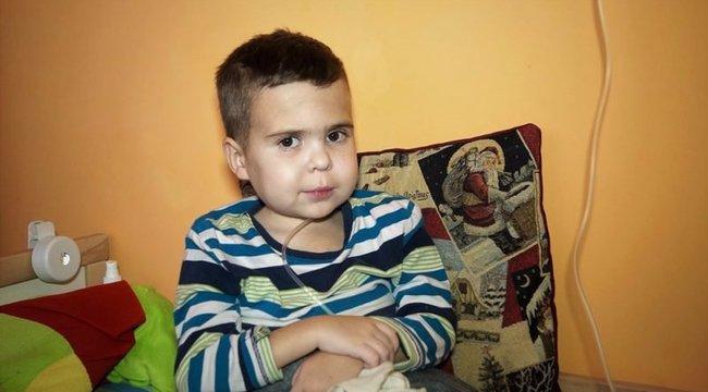 Hónapokat jósoltak Zsombornak az orvosai – 8 év telt el azóta, de nem adta fel
