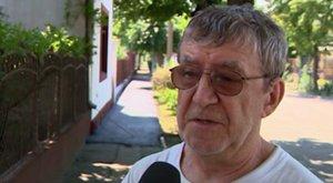 Halálra gázolták az ismert meteorológust,Rábai Attilát