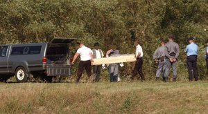 14 év után kapták el: DNS-e azonosítja Eszter gyilkosát