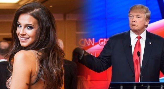 Már az amerikai sajtó is Sarka Katával és Trumppal van elfoglalva
