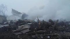Lezuhant egy repülő, legalább 20-an meghaltak