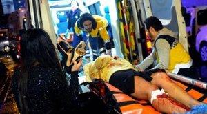 Elfogták a szilveszteri isztambuli merénylet elkövetőjét