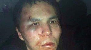 Beismerte az elfogott gyanúsított a szilveszteri isztambuli vérengzés elkövetését