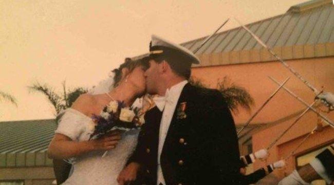 A férj életet ad feleségének a 20. házassági évfordulóra