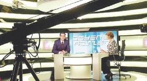 Azurák Csaba lesz Kálmán Olga utóda – otthagyja a TV2-t