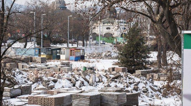 Budapest: világváros vidámpark nélkül