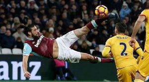 A jógának köszönheti gólját a West Ham focistája