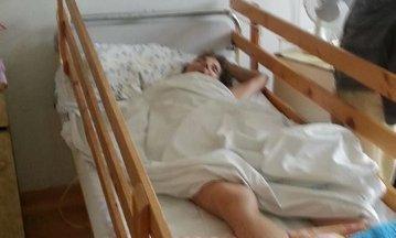 Csilla: Az orvosok miatt halt meg az anyám