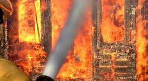 Meghalt egy nógrádi férfi, a mentők már nem segíthettek