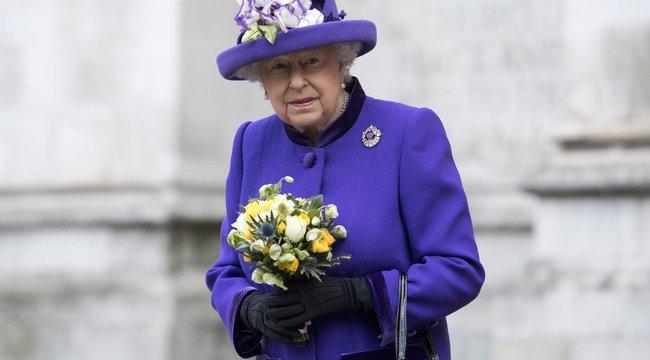 Leesik az álla, ezeket kapta születésnapjára az angol királynő
