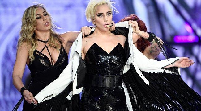 Botrányra készül Lady GaGa?