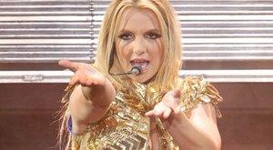 Sokáig utálta Britney Spearst a megformálója