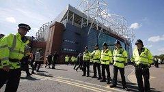 Terror elleni szakembert igazolt a Manchester United