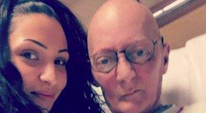 Blau Bettina: Másra adták apám ruháját a kórházban
