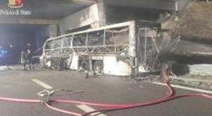 A sofőrök főnöke állítja: jó állapotban volt a busz!