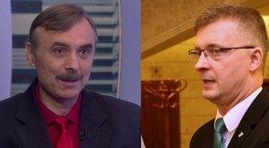 Bede Ferenc: Kubatov javaslata irreális