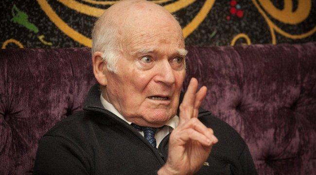 Moldova György:Nem vagyok a legjobb nagypapa