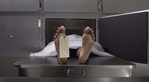 Térdkalács nélküli holttestet találtak Győrben